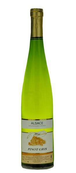 Domaine Jean Marie et Fabrice Wassler - Pinot Gris