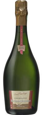 Champagne Bertrand-Delespierre - Cuvée Privilège Magnum