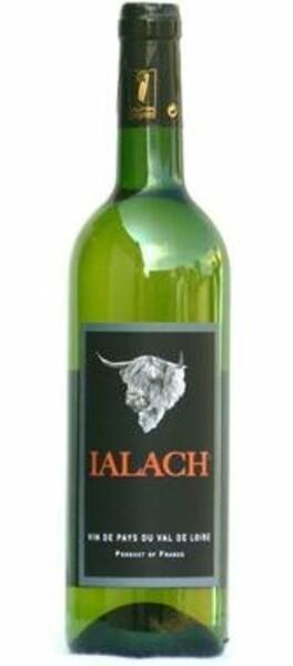 Domaine du Champ Chapron - Ialach Blanc