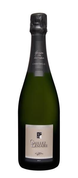 Champagne Caillez Lemaire - REFLETS