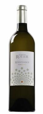 Domaine Rotier - Renaissance Sec