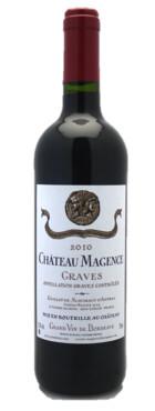Château Magence - Château Magence Rouge