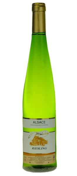 Domaine Jean Marie et Fabrice Wassler - Riesling