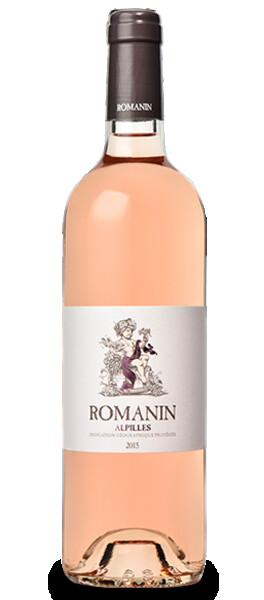Château Romanin - Romanin IGP Alpilles Rosé 2016