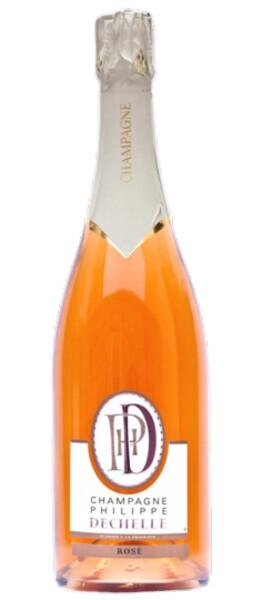 Champagne Philippe Dechelle - Rosé