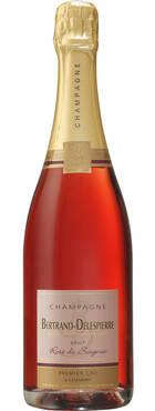 Champagne Bertrand-Delespierre - Rosé de Saignée 1er Cru