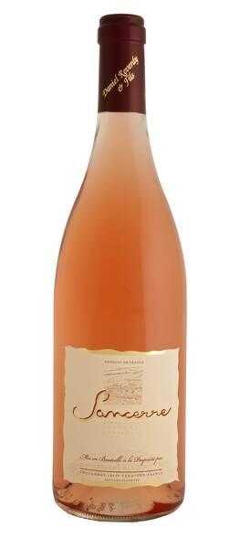 Domaine Daniel Reverdy & Fils - Sancerre Rosé