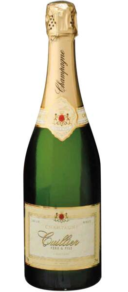 Champagne Cuillier - Tradition