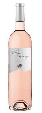 Domaine du Vallon des Glauges  - Vallon des Glauges - Tradition rosé