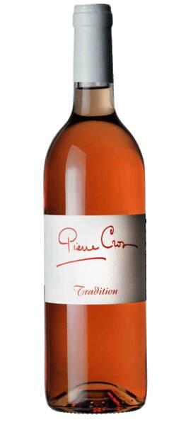 Domaine Pierre Cros - Tradition rosé