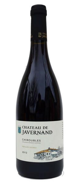 Château de Javernand - Vieilles vignes