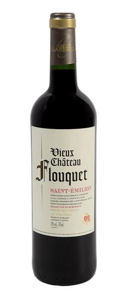 Vignobles Garzaro - Vieux Château Flouquet