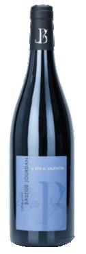 Vin de Valentin Rouge - Fruité et Gouleyant
