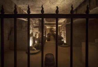 Cave du Château de La Rivière