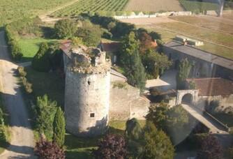 Château de La Galissonnière