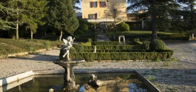 Chateau Revelette
