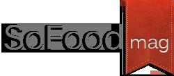 logo So Food Mag